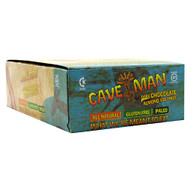 Caveman Foods, Caveman Bar, Dark Chocolate Almond Coconut, 15 per box - 21 oz Each