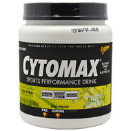 CytoSport Cytomax, Cool Citrus, 24 oz (680 g)