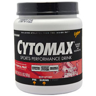 CytoSport Cytomax, Tropical Fruit, 24 oz (680 g)