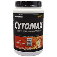 CytoSport Cytomax, Pomegranate Berry, 4.5 lb (2.04 kg)
