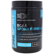 360Cut, 360Sport, Blue Raspberry, 31 Servings