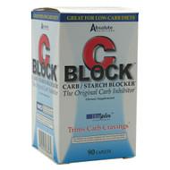 Absolute Nutrition, C Block, 90 Caplets, 90 Caplets