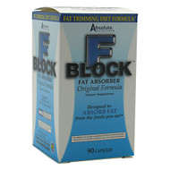 Absolute Nutrition, F Block, 90 Capsules, 90 Capsules