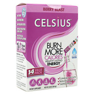 Celsius Celsius, Berry Blast, 14 Packets