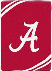 "Alabama Crimson Tide 60""x80"" Royal Plush Raschel Throw Blanket"