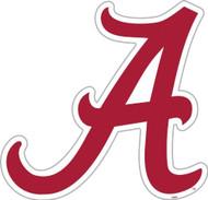 "Alabama Crimson Tide 12"" Car Magnet"