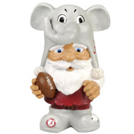Alabama Crimson Tide Mad Hatter Gnome