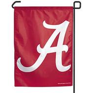 "Alabama Crimson Tide 11""x15"" Garden Flag"