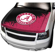 Alabama Crimson Tide Hood Cover