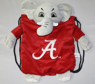 Alabama Crimson Tide Backpack Pal