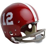 Alabama Crimson Tide 1964 TK Helmet