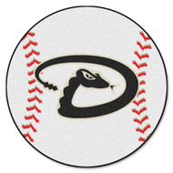 "Arizona Diamondbacks 29"" Baseball Mat"