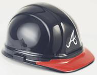 Atlanta Braves Hard Hat