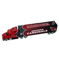 Arizona Cardinals 1:80 2009 Tractor Trailer
