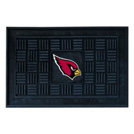 "Arizona Cardinals 19""x30"" Medallion Door Mat"