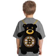 Boston Bruins Backpack Pal