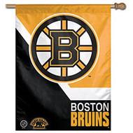 "Boston Bruins 27""x37"" Banner"
