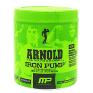 Arnold By Musclepharm Iron Pump, Watermelon, 30 Servings