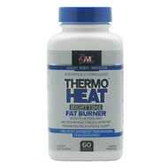 Advanced Molecular Labs Thermo Heat Night Time, 60 Capsules