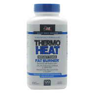 Advanced Molecular Labs Thermo Heat Night Time, 120 Capsules