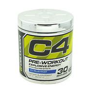 Cellucor C4 Icy Blue Razz 30 Servings