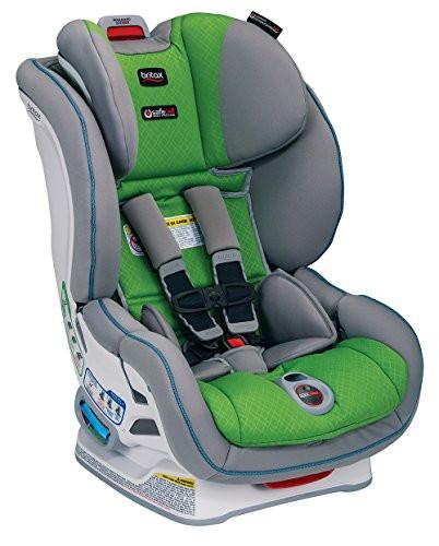 Britax USA Boulevard ClickTight Convertible Car Seat, Splash