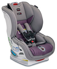 Britax USA Marathon ClickTight Convertible Car Seat, Twilight