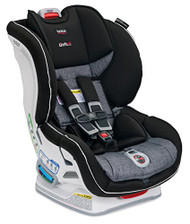 Britax USA Marathon ClickTight Convertible Car Seat, Vibe
