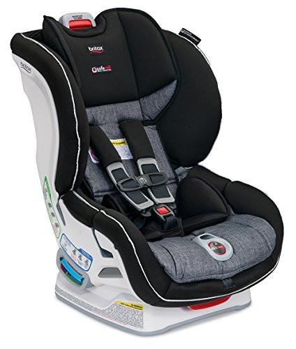 Britax USA Marathon ClickTight Convertible Car Seat, Vibe