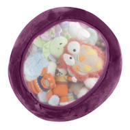 Boon Animal Bag - Grape