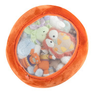 Boon Animal Bag - Tangerine