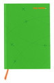 flydubai notebook - Green
