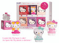 Hello Kitty Miniatures Perfume Set