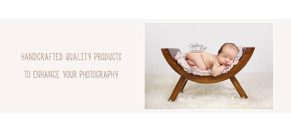 Newborn photo props uk