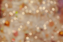 Beautiful Bokeh backdrop
