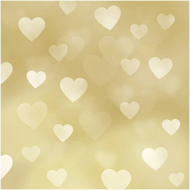 Large gold bokeh photography backdrop