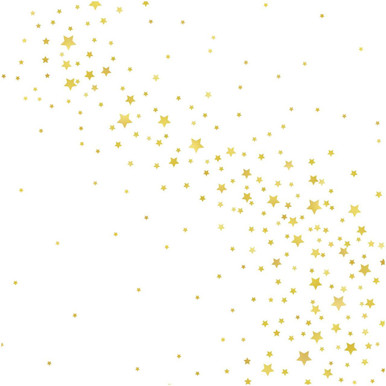 Swirls of Stars photography backdrop