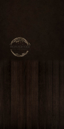 Beautiful dark oak wood backdrop fading to one of our beautiful fine art backgrounds. This backdrop is so versatile for producing classic and timeless images with no editing fuss to create the fade.