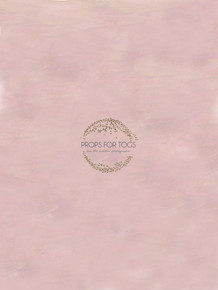 Pink watercolour photographer backdrop