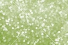 Green Bokeh 001
