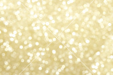 Gold Bokeh Photography Backdrop