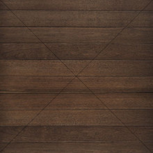 Dark Oak Wood Photography Floor and Backdrop