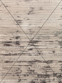 Cream Distressed Wood Photography Backdrop/Floor