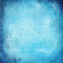 Blue textured photo backdrop design