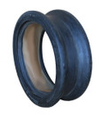 7-16 Planter Press Wheel Tire Dual-Rib Smooth