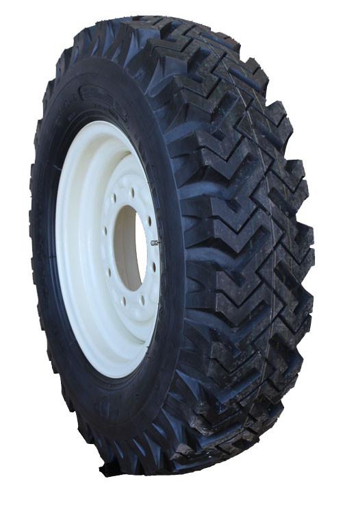 7 50 16 Deestone Traction Skid Loader Tires