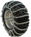 25x8-12, 25x10-12 ATV Tire Chains
