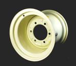 12x10.5-6 hole Wheel