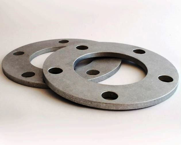 Tractor Rims And Spacers : Quot wheel spacer for bolt garden tractor rims