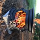 Campfire Stove